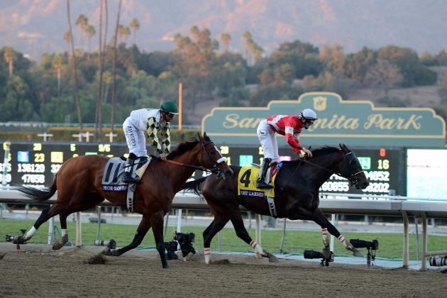 Breeders' Cup 2013: Analysis and Predictions for Friday's Distaff Finale