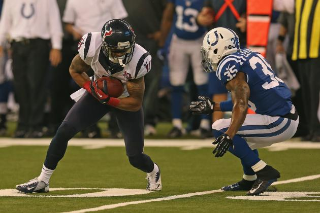 Indianapolis Colts vs. Houston Texans: Spread Analysis and Pick Prediction