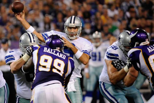 Minnesota Vikings vs. Dallas Cowboys: Spread Analysis and Pick Prediction