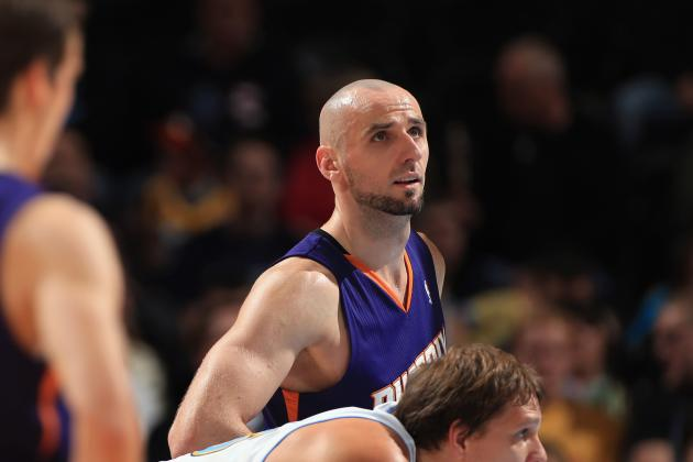 Suns Trade Polish Marcin Gortat, Reportedly Apologize by Offering Free Tickets