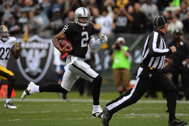 Philadelphia Eagles vs. Oakland Raiders: Spread Analysis and Pick Prediction