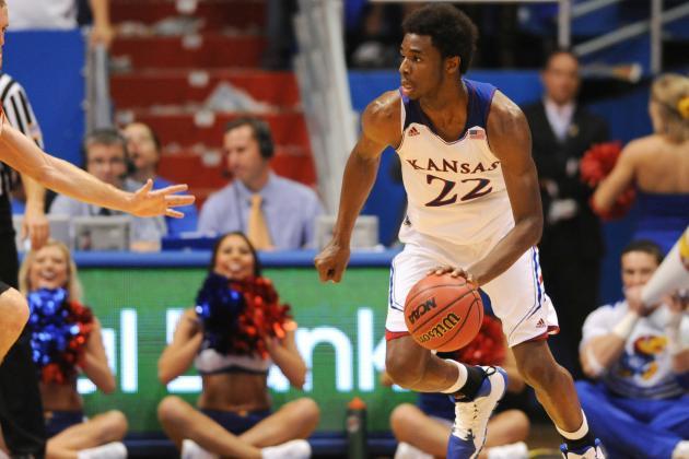 What Fans Should Expect from Andrew Wiggins After Impressive Debut