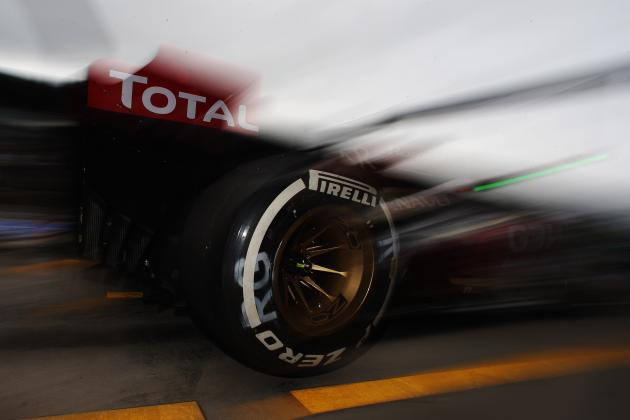 Why Teams Must Make Their Own Decisions Regarding Pirelli's Tyre Directives