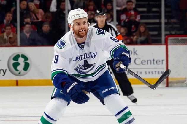 Torts on Kassian: 'Good at Times. Crappy at Times. but He's Coming.'
