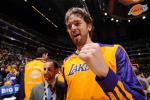 Lakers Stun Clippers on Opening Night...
