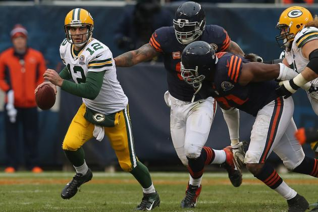 Chicago Bears vs. Green Bay Packers: Spread Analysis and Pick Prediction