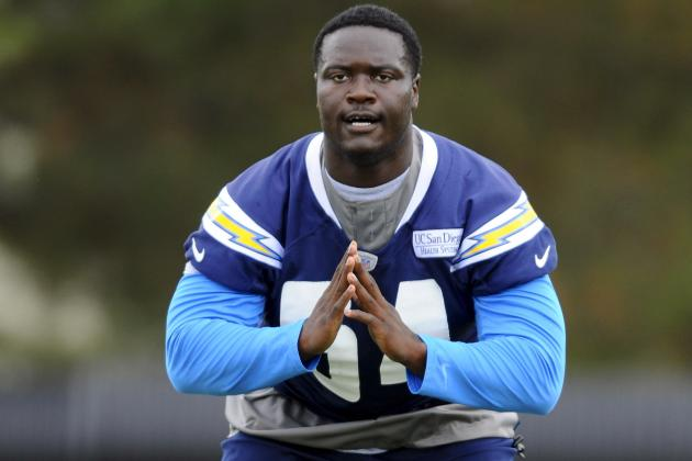 Melvin Ingram Still Playing Waiting Game