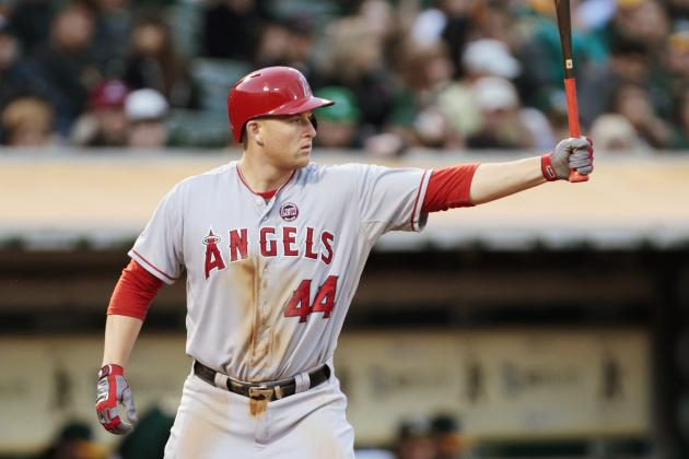 MLB Rumors: High-Profile Hitters Who Could Be Traded This Winter