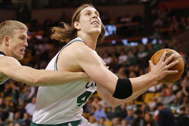 Impressive Olynyk Kicks off NBA Career in Home Country
