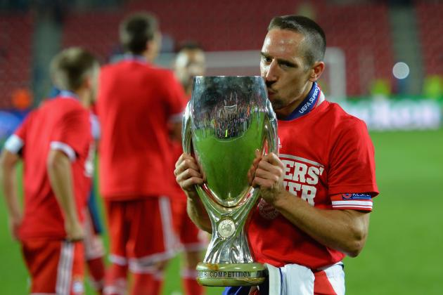 Why Franck Ribery Deserves the Ballon d'Or over Ronaldo and Messi
