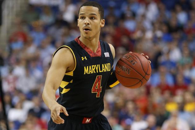 Maryland Sophomore Guard Seth Allen Suffers Stress Fracture
