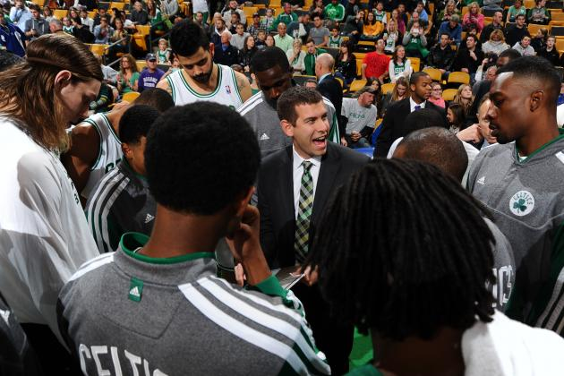 Celtics Hoping to Exceed (low) Expectations