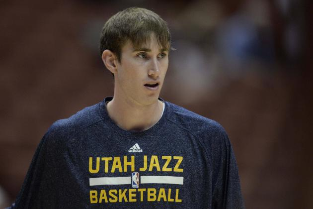 Does Utah's Gordon Hayward Deserve an Extension as Big as Paul George's?
