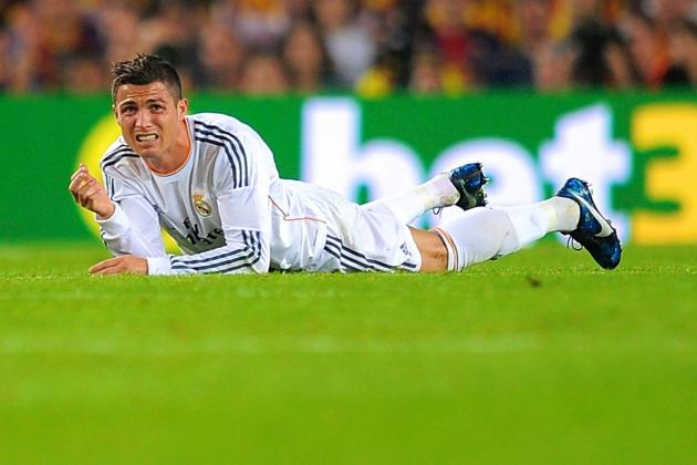 Sepp Blatter Showed a Lack of Respect to a True Great in Cristiano Ronaldo