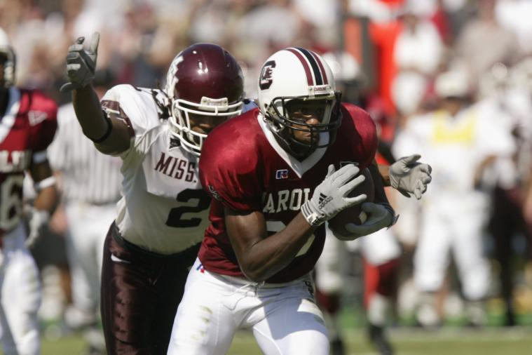 Mississippi State vs. South Carolina: TV Info, Spread, Injury Updates, Game Time