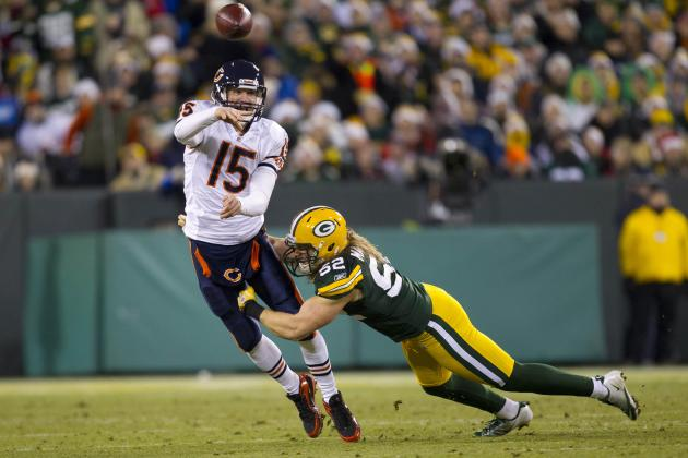 Bears vs Packers: Breaking Down Chicago's Game Plan
