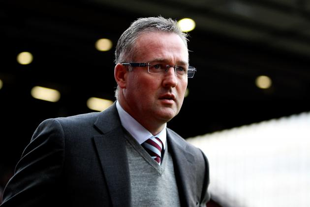 Aston Villa: Why Doubting Paul Lambert Is Nothing Short of Inexplicable