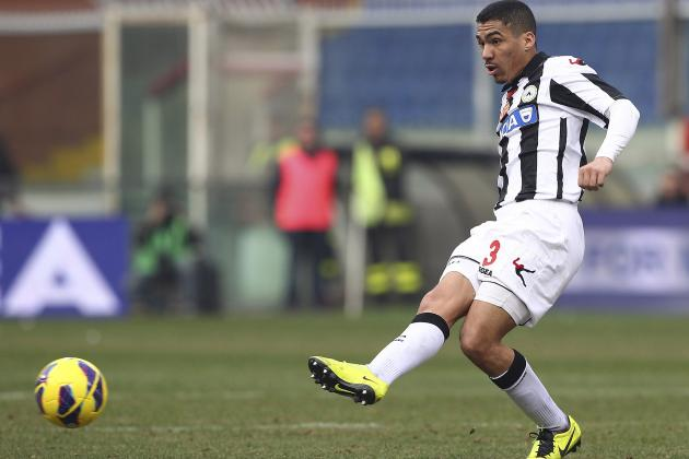 Transfer Scout: Allan Is the Player EPL Big Guns Should Target in Janaury
