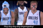 Mavs Somehow Manage to Be Even Weirder