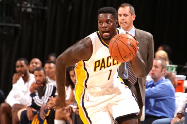 Pacers' Title Hopes Ride on Lance Stephenson Being Indiana's Difference-Maker