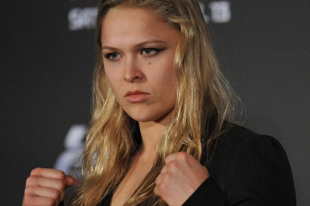 The Ultimate Fighter 18: Team Rousey vs. Team Tate, Episode 9 Live Results