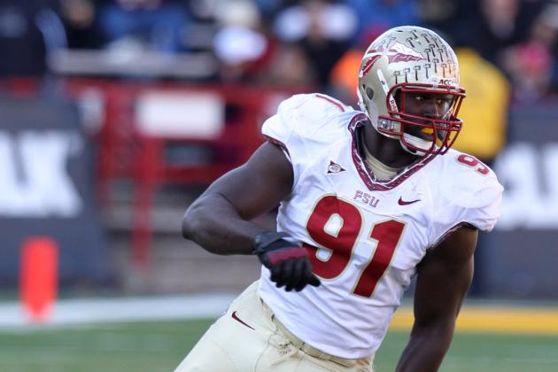 Why Return of Tank Carradine Gives 49ers NFL's Scariest Defense