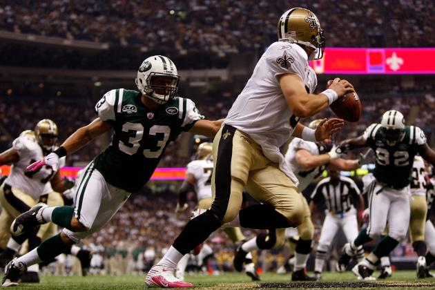 New Orleans Saints vs. New York Jets: Breaking Down Saints' Game Plan