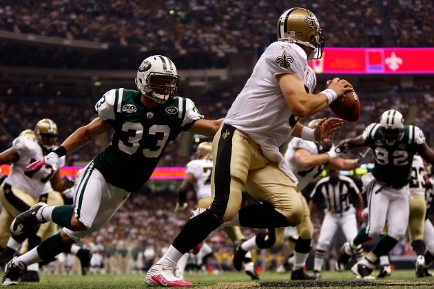 New Orleans Saints vs. New York Jets: Breaking Down Saints' Game Plan