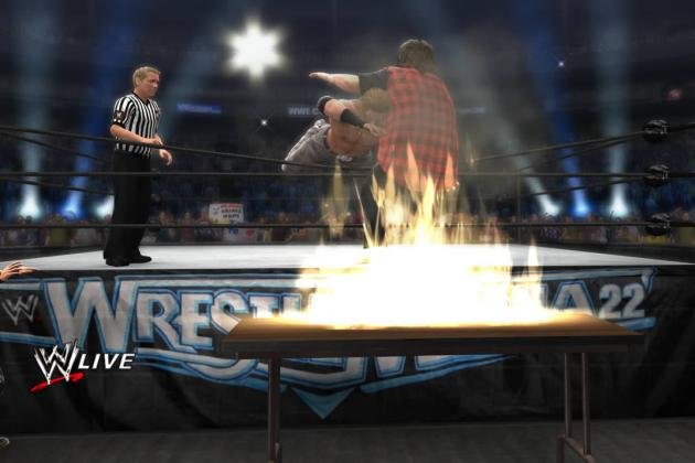 WWE 2K14: Additions and Upgrades That Make This a Must-Own Game