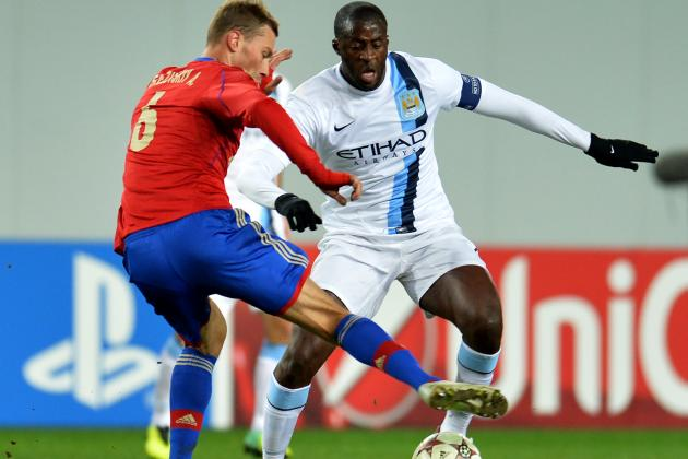 UEFA Punishment for CSKA Moscow's Racist Chanting Rightly Draws Anger from All