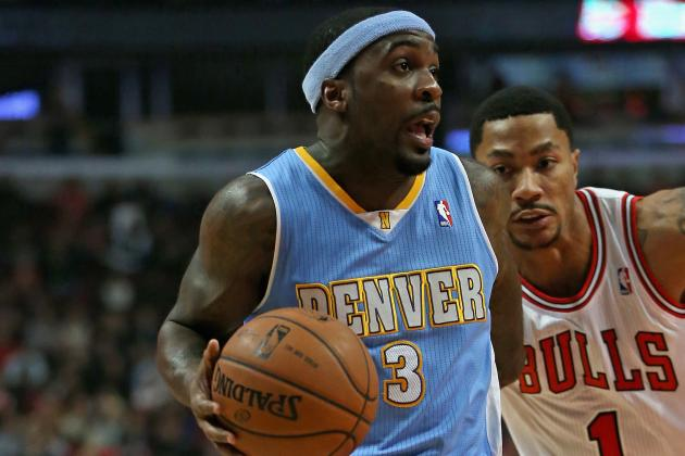 Ty Lawson (Groin) Will Play in Opener Against Kings