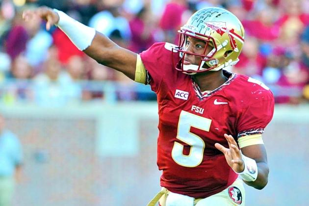 Who Is College Football's True No. 2, Florida State or Oregon?