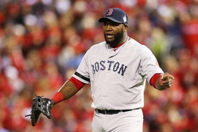 World Series Schedule 2013: Breaking Down Remainder of Cardinals vs. Red Sox