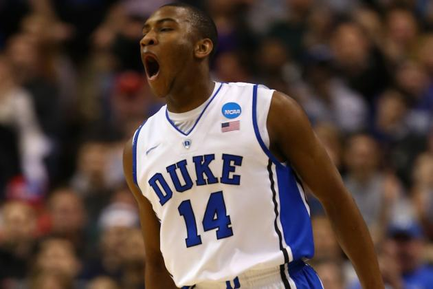 Who Should Start at SG for Duke This Season?