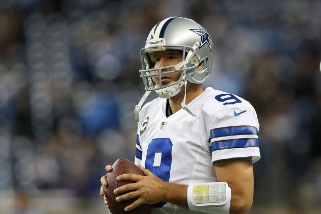 Vikings vs. Cowboys: Breaking Down Dallas's Game Plan