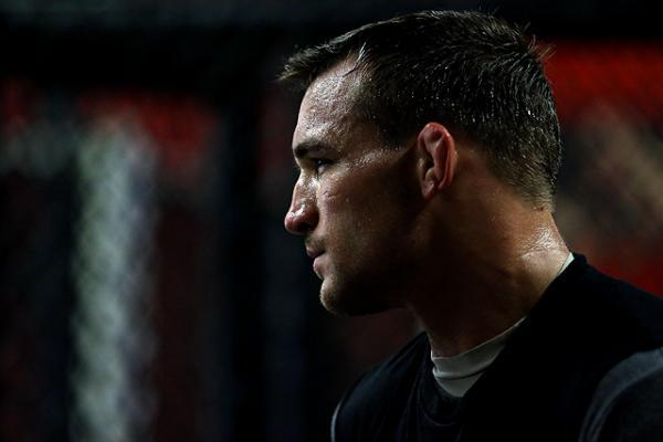Michael Chandler: Bellator Lightweight Champ Could Be Promotion's White Knight