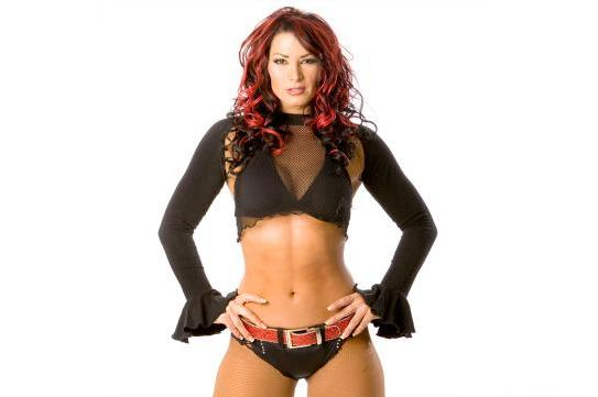 Former WWE Diva Reportedly Filming Her Own Reality Show
