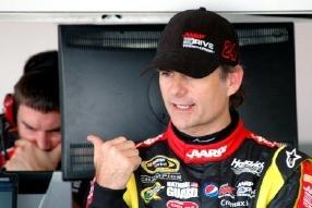 FYI WIRZ: NASCAR's Chase Tied Not Sealed Heading into Texas