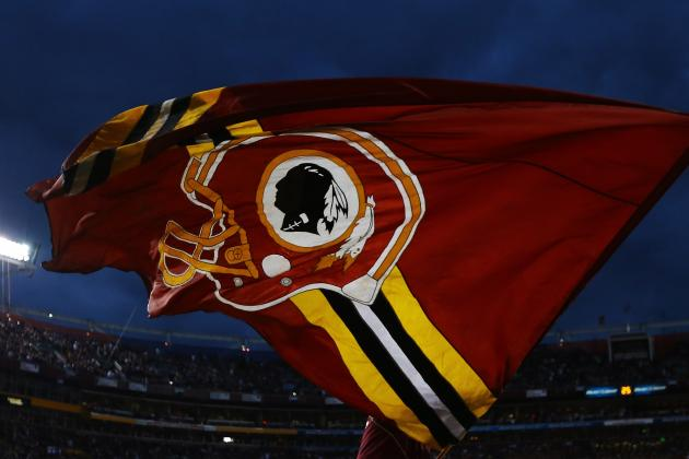 Oneida Nation Meets with NFL About Redskins