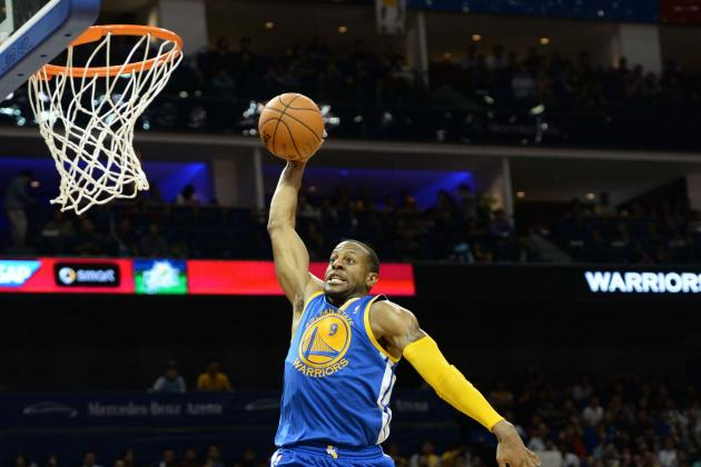 Golden State Warriors Open Their Season Tonight Against the Los Angeles Lakers