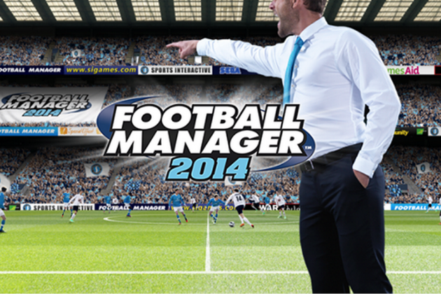 Football Manager 14 Review: There Goes My Social Life