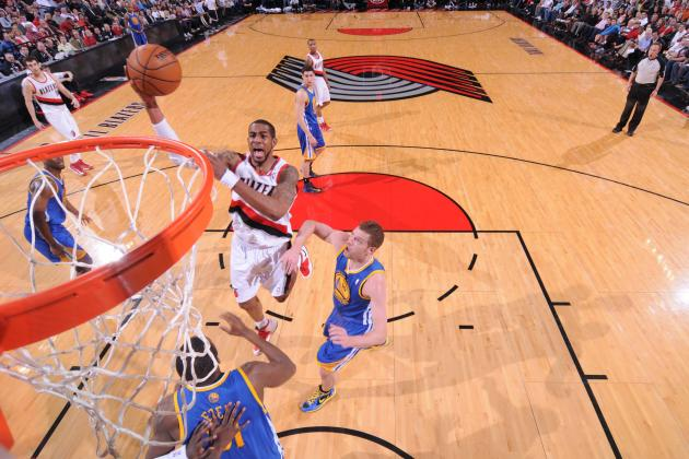 Checklist for Portland Trail Blazers LaMarcus Aldridge to Shine This Season