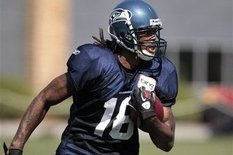 Sidney Rice: Week 9 Fantasy Outlook