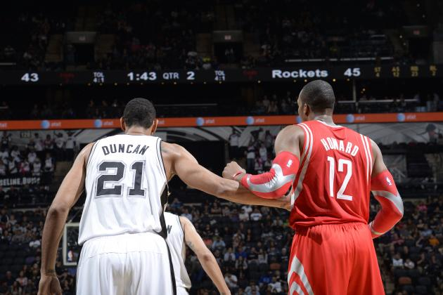 NBA Podcast: Last-Minute 2013-14 Western Conference Predictions