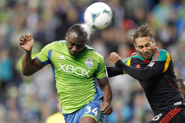 MLS Cup Playoffs 2013: Full Schedule for Postseason Tournament