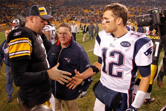 NFL Picks Week 9: Predicting Winners for Weekend's Most Intriguing Battles