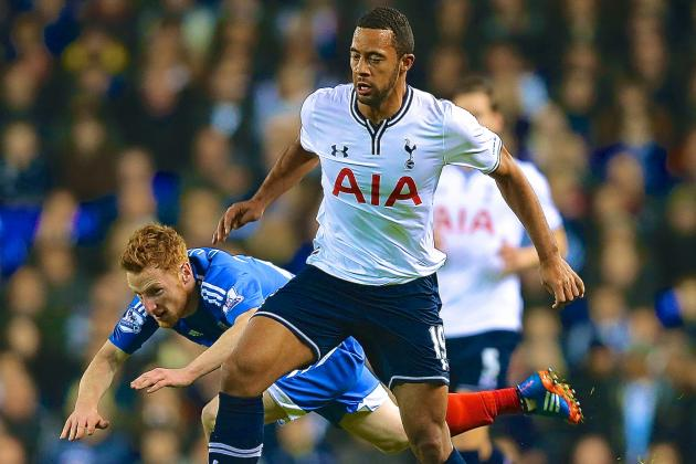 Tottenham Hotspur vs. Hull City: Score, Grades and Post-Match Reaction