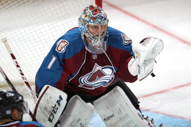 Updates on Semyon Varlamov Facing Assault Charges