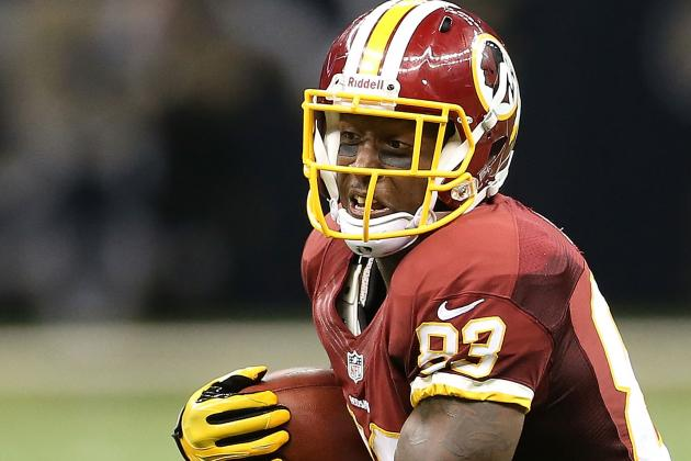 Redskins TE Fred Davis Admits to Sleeping in Team Meetings