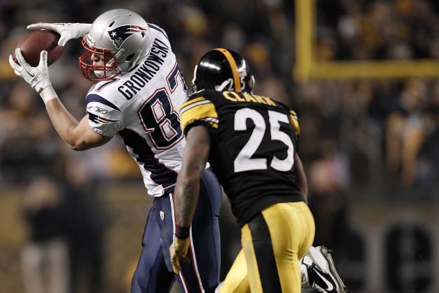 Steelers vs. Patriots: Breaking Down Pittsburgh's Game Plan